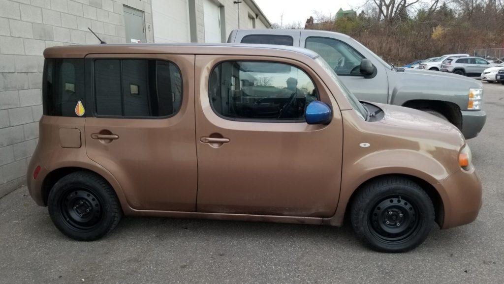 Tidy Car